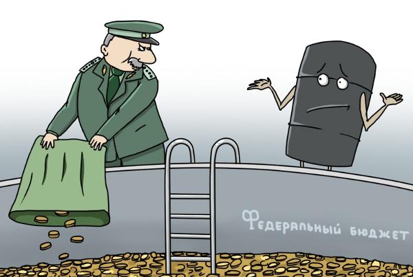 Отмена пошлины