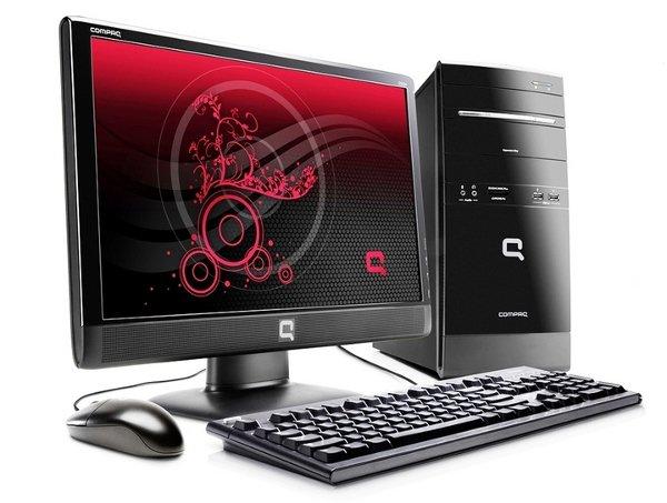Учет компьютера
