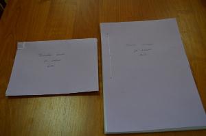 Ведение кассовой книги