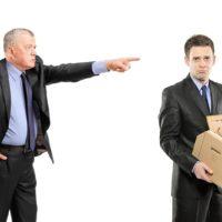 увольнение сотрудников при банкротстве