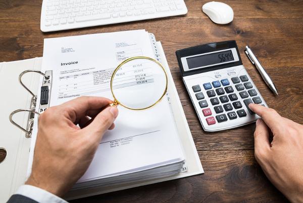 Аудит бухгалтерской отчетности ооо