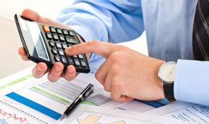 Размер собственного капитала в балансе