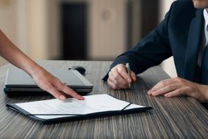 Скачать договор о полной материальной ответственности продавца