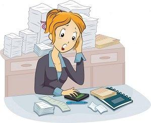 Должностная инструкция бухгалтер по учету материалов