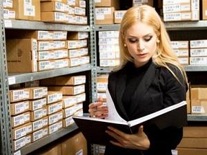 Обязанности бухгалтера материального стола