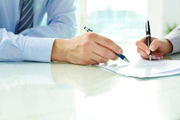 Изображение - Порядок оформления договоров на выполнение работ dogovor-mezhdu-jul
