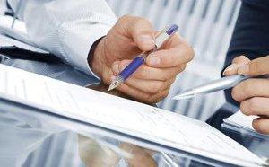 Образец спецификации на товар к договору поставки