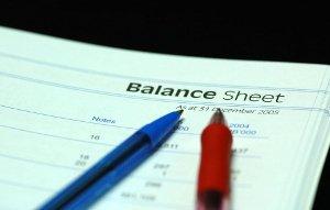 Разница у нд по усн и бухгалтерским балансом