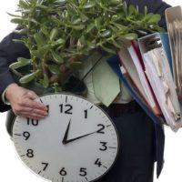 Временный перевод сотрудника на другую должность
