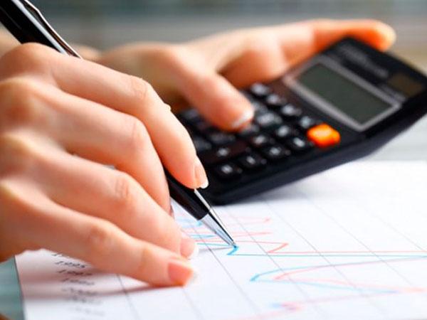 Состав накладных расходов в плановой калькуляции