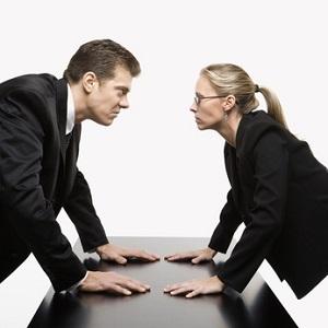 Виды трудовых споров