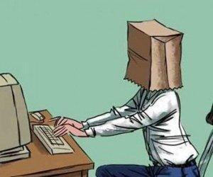 Анонимность жалобы
