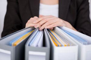 Как правильно заполнить личное дело работника