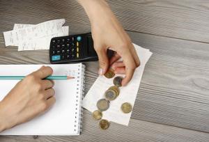 Скачать образец Квитанции на Оплату Услуг - картинка 3