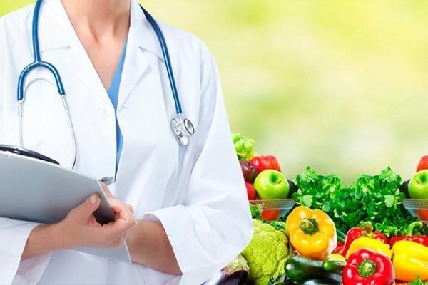 Лечебно-профилактическое питание