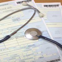 заполнение больничного работодателем