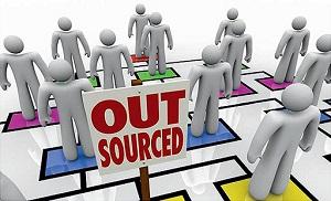 Договор аутсорсинга на оказание услуг: скачать образец