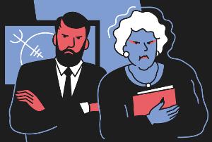 Как написать жалобу в трудовую инспекцию анонимно через интернет отзовы людей