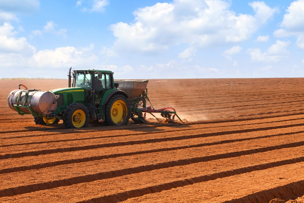Тракторист-машинист сельского хозяйства