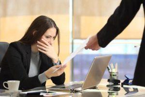 Изображение - Увольнение за несоответствие занимаемой должности в 2019 году - статья, судебная практика, тк рф, ос 40339-e1510296605228