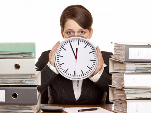Допустимое количество часов