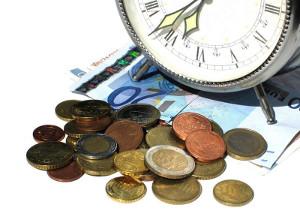 Расчет зароботной платы повременной