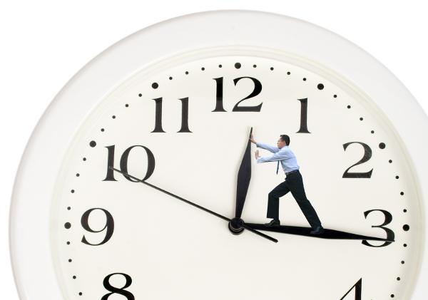 Расчет человеко-часов