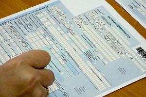 Допускается ли исправление суммы в больничных листах