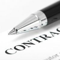 контракт с генеральным директором ООО