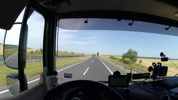 режим труда водителей