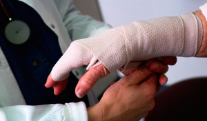 Больничный несчастный случай на производстве 2021