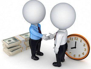 Прошу продлить срок временного трудового договора