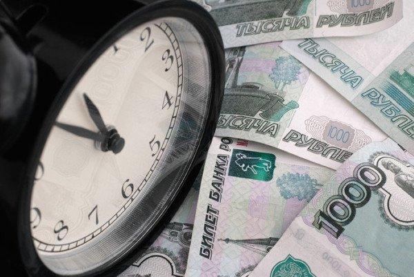 Отсрочка платежа по договору поставки