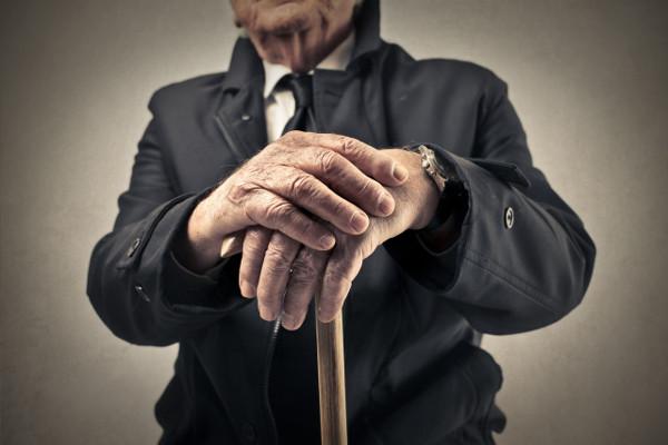 Уход на пенсию
