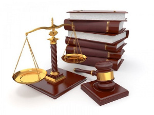 Законодательное регулирование