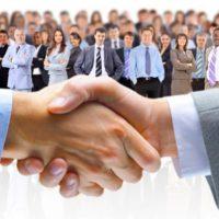 виды социального партнерства
