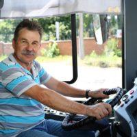 Должностная инструкция водителя автобуса