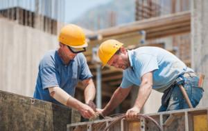 Оплата строителям