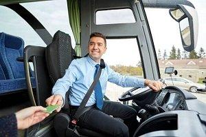Водитель автобуса какое удостоверение должен иметь