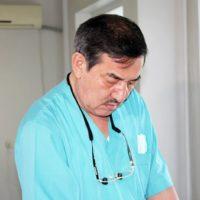Профессия главного врача