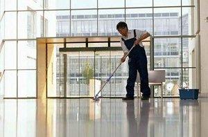 Профстандарт уборщицы производственных и служебных помещений
