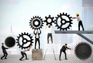 Должности сотрудников административно хозяйственного отдела