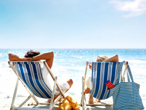 Как можно разбить отпуск