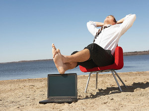 Как предоставляется отпуск
