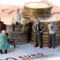 муниципальная пенсия