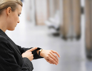 Приказ о введении регламентного перерыва