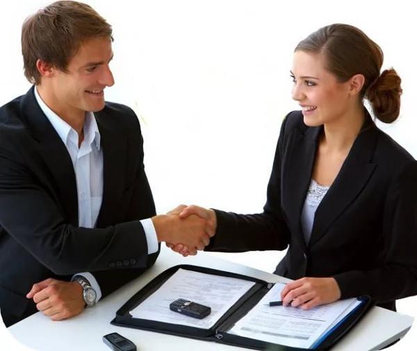 Права менеджера по работе с клиентами
