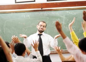 Права преподавателя
