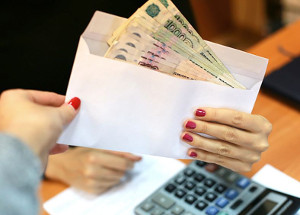 Расчет доплаты