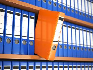 Изображение - Правила хранения документов в архиве sostav-materialov